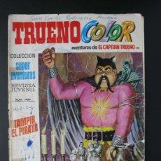 Tebeos: TRUENO COLOR PRIMERA EPOCA Nº 158. Lote 35356932