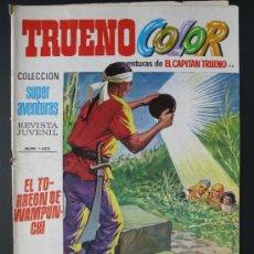 Tebeos: TRUENO COLOR PRIMERA EPOCA Nº 150. Lote 35356985