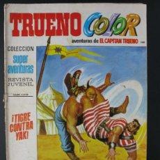 Tebeos: TRUENO COLOR PRIMERA EPOCA Nº 148. Lote 35356993