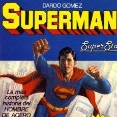 Tebeos: SUPERMAN (BRUGUERA, 1979). AUTOR: DARDO GÓMEZ. Lote 35505172