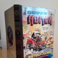 Tebeos: SUPER HUMOR XXI (21). BRUGUERA, 3ª EDICIÓN, 1982.. Lote 35829234