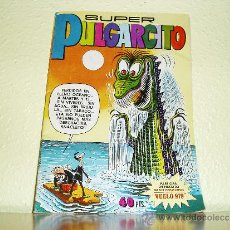 Tebeos: SUPER PULGARCITO Nº 95 BRUGUERA COMIC. Lote 36009386
