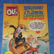 Tebeos: MORTADELO Y FILEMON SACARINO Y SIR TIM Nº 171 EDITORIAL BRUGUERA 1979. Lote 36040270