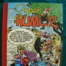 Tebeos: SUPER HUMOR 6. EDICIONES B, 2ª EDICIÓN, 1996.. Lote 36079256