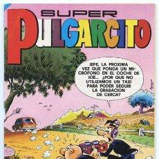 Tebeos: SUPER PULGARCITO - Nº 77 - ED. BRUGUERA - 1977. Lote 36257622