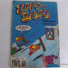 Tebeos: ZIPI Y ZAPE Nº 535. 45 PTS. . Lote 36292816