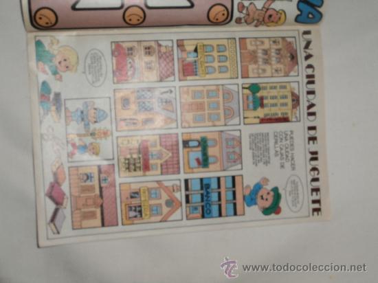 Tebeos: REVISTA INFANTIL TIOVIVO Nº 1 - Foto 3 - 36357011