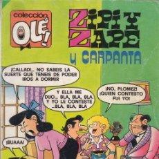 Tebeos: ZIPI Y ZAPE Nº 201. Lote 36448341