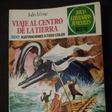 Tebeos: JOYAS LITERARIAS JUVENILES. Nº 21. 15 PTAS. BRUGUERA. Lote 36538672