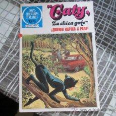Tebeos: GATY ,JOYAS LITERARIAS JUVENILES AZUL Nº 89. Lote 36572909