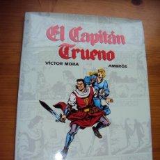 Tebeos: EL CAPITAN TRUENO .. Lote 36662764