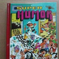 Tebeos: SUPER HUMOR Nº 27 EDITORIAL BRUGUERA 1985. Lote 36798326