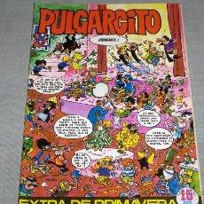 Tebeos: PULGARCITO PRIMAVERA 1971 CON SHERIFF KING. BRUGUERA 15 PTS. .. Lote 213338296