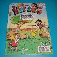 Tebeos: ZIPI ZAPE Nº 163, EDICIONES B GRUPO Z. Lote 36891217