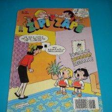 Tebeos: ZIPI ZAPE Nº 174, EDICIONES B GRUPO Z. Lote 36891436