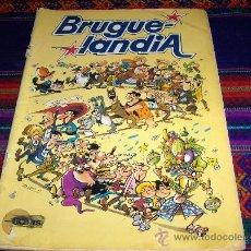 Tebeos: BRUGUELANDIA Nº 1. BRUGUERA 1981. . Lote 36980874