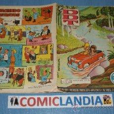 Tebeos: COMICLANDIA:COMIC DE EL DDT GIGANTE Nº591,AÑO XII,DE EDITORIAL BRUGUERA. Lote 37639077