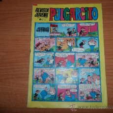 Tebeos: PULGARCITO Nº 2089 CON SHERIFF KING EDITORIAL BRUGUERA . Lote 37660371
