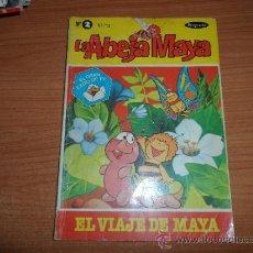 Tebeos: LA ABEJA MAYA Nº 2 EDITORIAL BRUGUERA AÑO 1978 . Lote 37685129