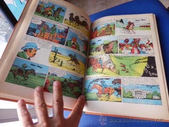 Tebeos: FAMOSAS NOVELAS TOMO Num. 3 - BRUGUERA 1986 - Foto 7 - 40485336