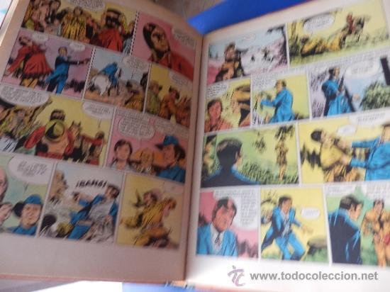 Tebeos: FAMOSAS NOVELAS TOMO Num. 3 - BRUGUERA 1986 - Foto 9 - 40485336