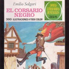 Tebeos: JOYAS LITERARIAS JUVENILES Nº 95 -EDITA : BRUGUERA. Lote 38095098