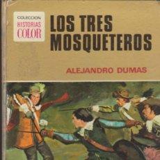 Tebeos: HISTORIAS COLOR Nº 5.. Lote 38192128