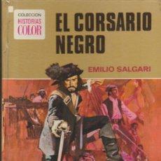 Tebeos: HISTORIAS COLOR Nº 12. 1ª EDICIÓN 1977.. Lote 38192260