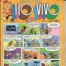 Livros de Banda Desenhada: TIO VIVO Nº 926. Lote 38272127