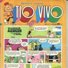 Livros de Banda Desenhada: TIO VIVO Nº 888. Lote 38272374