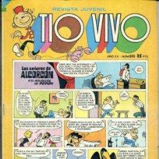 Livros de Banda Desenhada: TIO VIVO Nº 870. Lote 38272701