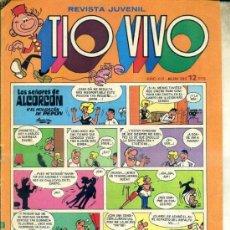 Livros de Banda Desenhada: TIO VIVO Nº 785. Lote 38273185