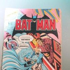 Tebeos: BATMAN SUPER ACCION 3 BRUGUERA. Lote 38311209
