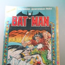 Tebeos: BATMAN SUPER ACCION 6 BRUGUERA. Lote 38311233