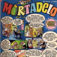 Tebeos: MORTADELO - Nº 425 - AÑO X - EDITORIAL BRUGUERA. Lote 38311244