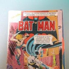 Tebeos: BATMAN SUPER ACCION 12 BRUGUERA. Lote 38311247