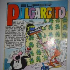 Tebeos: SUPER PULGARCITO Nº 65. Lote 38325583