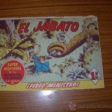 Tebeos: EL JABATO Nº 242 DE BRUGUERA . Lote 38507058