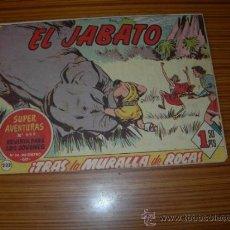 Tebeos: EL JABATO Nº 222 DE BRUGUERA . Lote 38509579