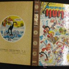 Tebeos: SUPER HUMOR Nº XXXVIII.MORTADELO Y FILEMON Y SACARINO.ED. BRUGUERA 1ª EDICION 1981.. Lote 38600145