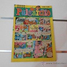 Tebeos: PULGARCITO Nº 2393. CON EL SHERIFF KING. Lote 38616705