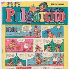 BDs: PULGARCITO - Nº 2216 - ED. BRUGUERA - 1973. Lote 38701005