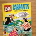 Tebeos: CARPANTA nº 30 Colección OLÉ SIEMPRE A PUNTO DE COMER - Edición 1981. Lote 38812957
