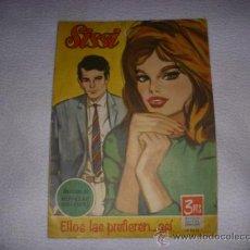 Tebeos: SISSI Nº 170, EDITORIAL BRUGUERA. Lote 38826098
