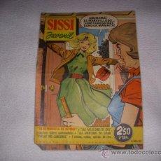 Tebeos: SISSI Nº 104, EDITORIAL BRUGUERA. Lote 38826106
