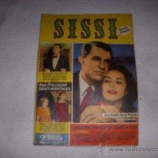 Tebeos: SISSI Nº 111, EDITORIAL BRUGUERA. Lote 38826114