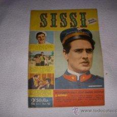 Tebeos: SISSI Nº 42, EDITORIAL BRUGUERA. Lote 38826118
