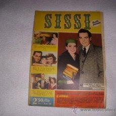 Tebeos: SISSI Nº 56, EDITORIAL BRUGUERA. Lote 38826123