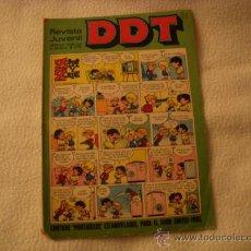 Tebeos: DDT Nº 265, III ÉPOCA, EDITORIAL BRUGUERA. Lote 38924384