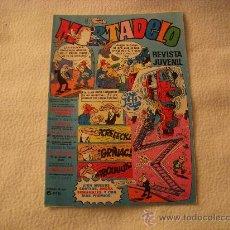 Tebeos: MORTADELO Nº 64, CON CORSARIO DE HIERRO, EDITORIAL BRUGUERA. Lote 38924497